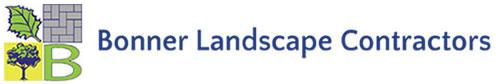 Bonner Landscape Contractors Logo